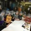 【工場見学】新津第一小学校三年生の皆さま