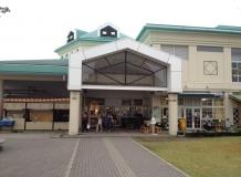 新潟ふるさと村 鮮魚センターマリーン店