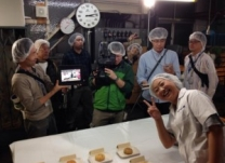 【御礼】夕方ワイド新潟一番全国グルメフェスティバル