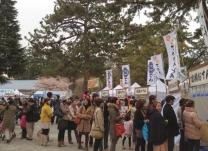 「新潟おでん」2012年全国おでんサミットin小田原