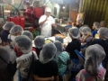 【工場見学】新潟市立大淵小学校3年生4年生の皆さま