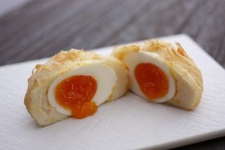 【掲載情報】おとなの週末 港町・新潟の食文化を伝える「しんじょう揚げ」