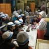 【工場見学】新潟小学校3年生の皆さま