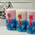 板蒲鉾「越乃海」紅白3本セット