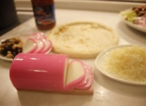 kamapizzaカマピザの作り方