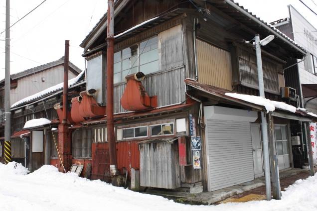 現在の竹中かまぼこ店